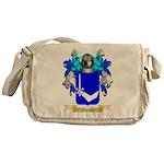 Escude Messenger Bag