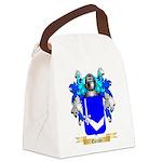 Escude Canvas Lunch Bag
