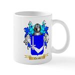 Escude Mug