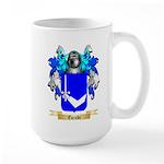 Escude Large Mug