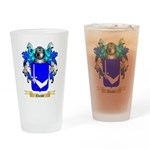 Escude Drinking Glass