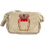 Escoto Messenger Bag