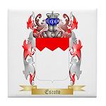 Escoto Tile Coaster