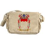 Escot Messenger Bag