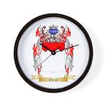 Escot Wall Clock