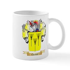 Escobar Mug