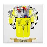 Escobar Tile Coaster
