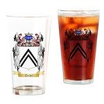 Escher Drinking Glass