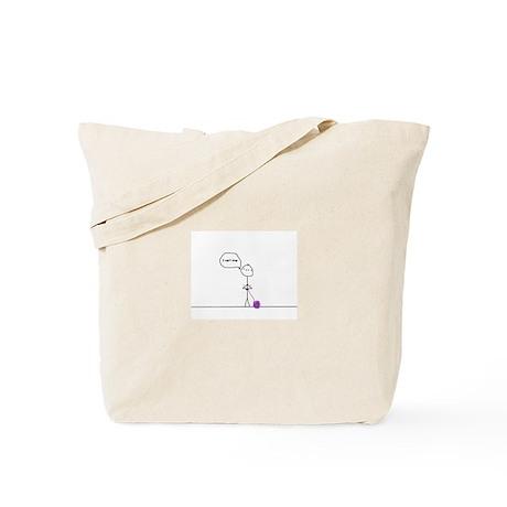 Knitting bag (Bumpinthedark's best seller!)