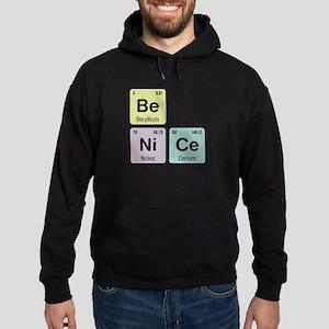Be Nice - Be Ni Ce Hoodie (dark)