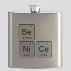 Be Nice - Be Ni Ce Flask