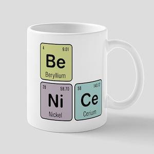Be Nice - Be Ni Ce Mug