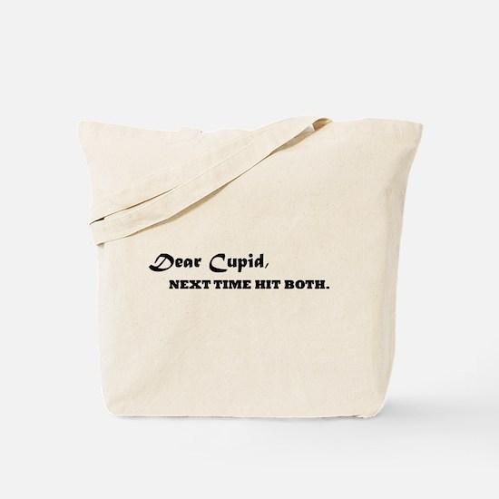 Dear Cupid Tote Bag