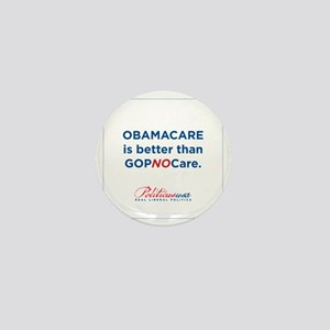 GOPNOCare Mini Button