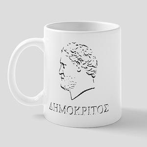 DEMOCRITUS Mug