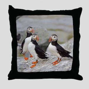9x12_print  4 Throw Pillow