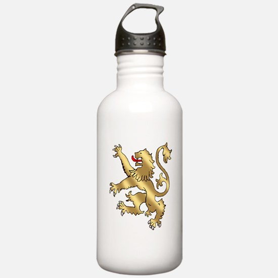 English Lion Rampant Water Bottle