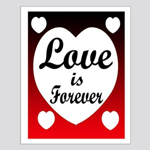 LOVE FOREVER Posters