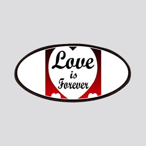 LOVE FOREVER Patches