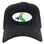 NERVOUS REX Baseball Hat