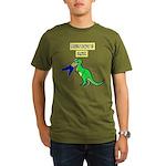 NERVOUS REX T-Shirt