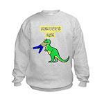 NERVOUS REX Sweatshirt