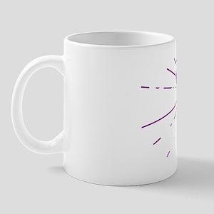 Love the Wine Youre With Mug