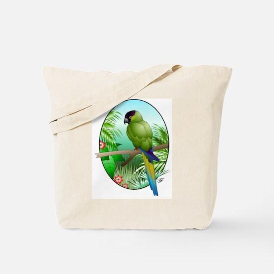 Nanday Tote Bag