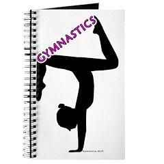 Gymnastics Journal - StagHS