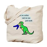 Give me coffee and no one gets hurt! Tote Bag