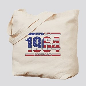 1964 Made In America Tote Bag