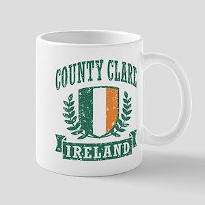 County Clare Ireland Mug