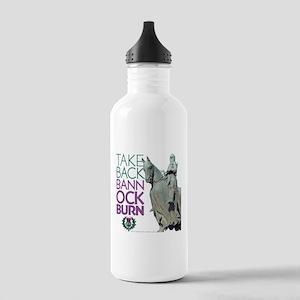 Take.2 Stainless Water Bottle 1.0L