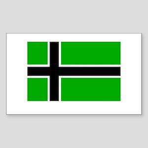 Vinland Flag Sticker