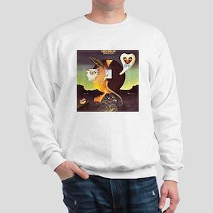 Nick Drake 'Pink Moon' Album Art Sweatshirt