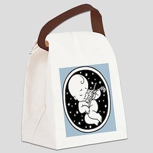 violin-womb-813-PLLO Canvas Lunch Bag