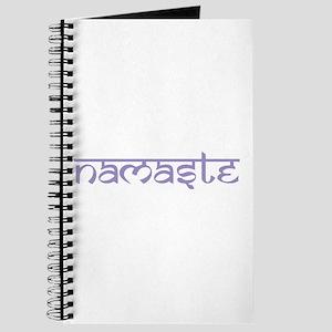 Namaste, Yoga Journal