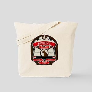 Pavlovs Conditioner Tote Bag