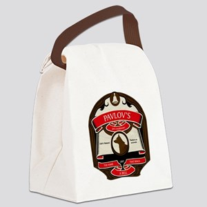 Pavlovs Conditioner Canvas Lunch Bag