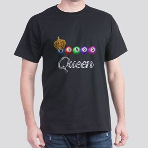 Bingo Queen Diamond 3 T-Shirt
