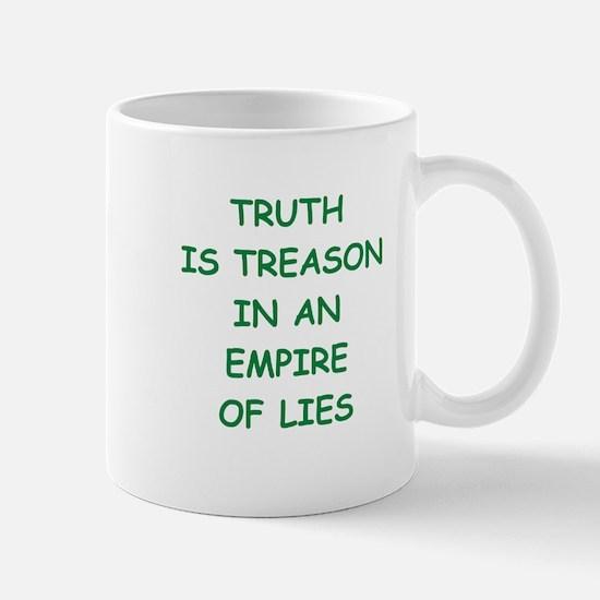truth Mugs