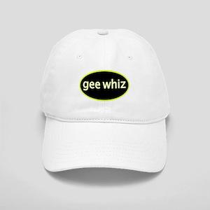 Gee whiz Cap