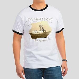 USS Thach (FFG 43) T-Shirt