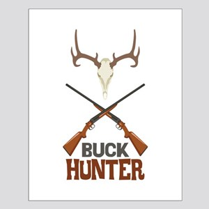 Buck Hunter Posters