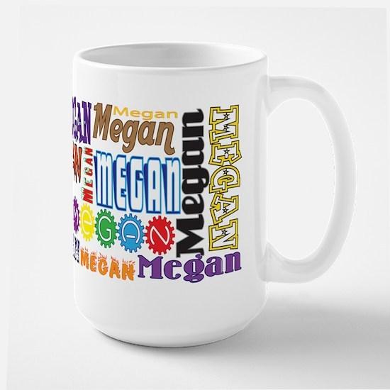 Megan MugMugs