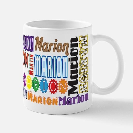 Marion Mug Mugs