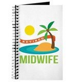 Midwifery Journals & Spiral Notebooks