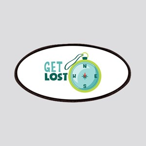 get lost Patches