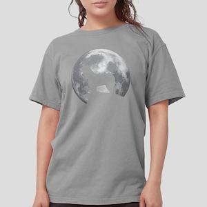 Womens Comfort Colors Shirt