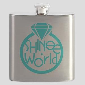 SHINee World Flask